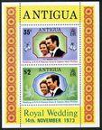 Antigua 321-322, 322a