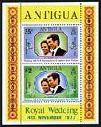 Antigua 323-324, 324a