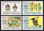 Antigua 325-328