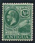 Antigua 42 mlh