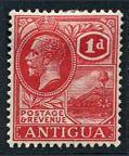 Antigua 43 mlh