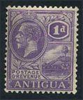 Antigua 44 mlh