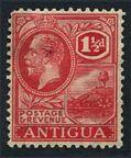 Antigua 46 mlh-