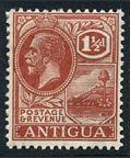Antigua 47 mlh