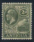 Antigua 48 mlh