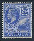 Antigua 49 mlh