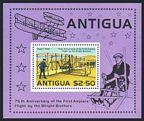 Antigua 502