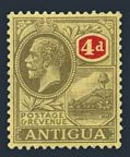 Antigua 59 mlh