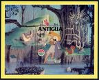 Antigua 592-600, 601