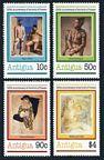 Antigua 618-621