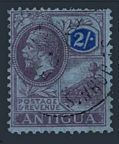 Antigua 61 used