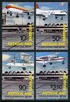 Antigua 653-656