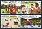 Antigua 862-865 mlh