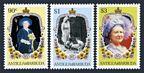Antigua 866A-869A