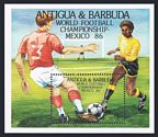 Antigua 915-918, 919