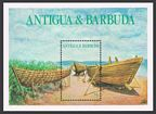 Antigua 929-932, 933