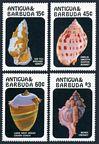 Antigua 943-946