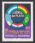 Argentina 1022