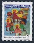Argentina 1066