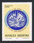 Argentina 1264