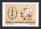 Argentina 1324