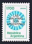 Argentina 1338