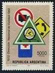 Argentina 1397 mlh