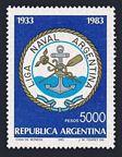 Argentina 1414