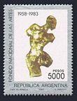 Argentina 1415