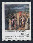 Argentina 1422