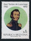 Argentina 1427