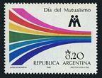 Argentina 1573