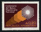 Argentina 1582