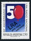 Argentina 1608