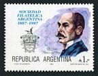 Argentina 1609