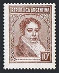 Argentina 431a typo mlh