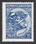 Argentina 440a typo