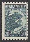 Argentina 531