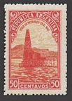 Argentina 535