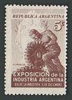 Argentina 559 mlh