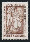 Argentina 580