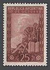 Argentina 581
