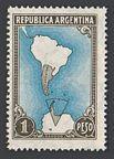 Argentina 594