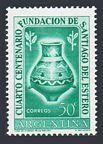 Argentina 619