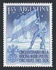 Argentina 621