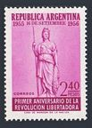 Argentina 657 mlh