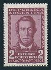 Argentina 666 block/4