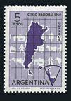 Argentina 719 mlh