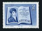 Argentina  726