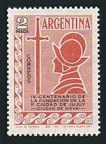 Argentina 732 block/4